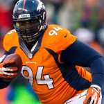 Give This Much-Maligned Broncos Defense Their Due
