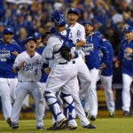 Embrace What Royals Are Doing