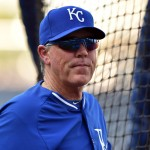 Yost Makes This October His Time