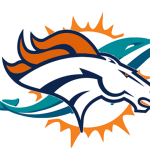 Broncos Tickets 30% Above Average For Meeting With Dolphins