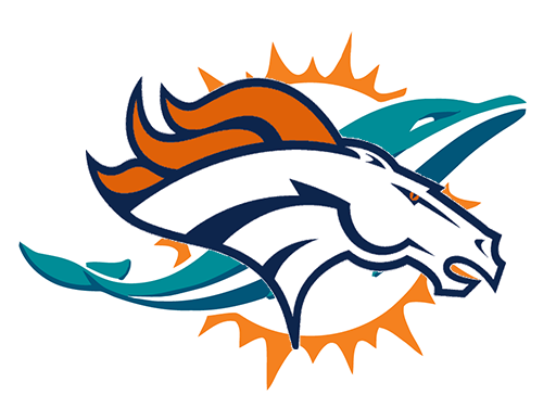 broncos dolphins 3