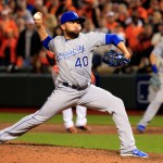 The Royals' Bullpen: Why Kansas City Is One Game Away From the World Series