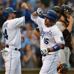 World Series Game 2 Recap: How the Royals Drew Even With the Giants