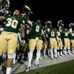 CSU Hopes For Shot At MWC Title Game