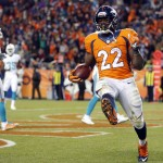 Broncos Show Their Mettle