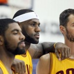 Are the Cavs Contenders or Pretenders?