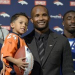No Regrets For Champ Bailey