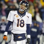 Foxborough Continues To Be Broncos' Kryptonite