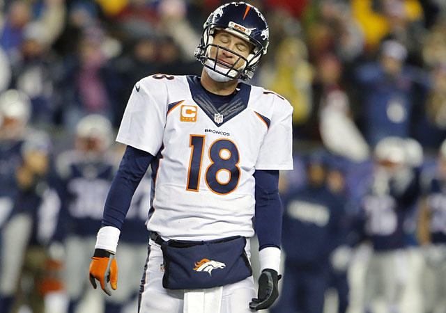 manning foxborough