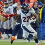 Chiefs Play Like Pretenders Against Broncos Again