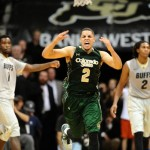 Being In MWC Should Not Exclude CSU In Tourney