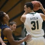 Avila Takes Charge In Leading CSU Over CU