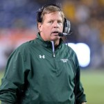 For McElwain's Part, Timing Was Right For Him To Leave
