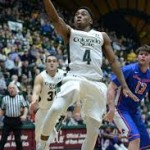 Sweet 16 Should Be CSU's Ceiling