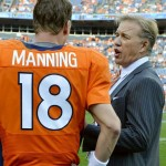 Timing Is Right For Broncos Changes