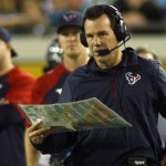 Hiring Of Kubiak Does Not Make Sense