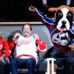 Avs Struggle To Win Denver's Heart