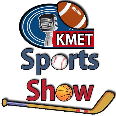 KMET Sports Show