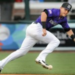 New Faces Can Change the Rockies