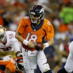 In Potentially Final Season For Peyton, Broncos Get Started At Home Opposite Challenging Ravens