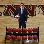 DU Basketball Looks to Past to Build Future