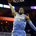 Nuggets Respond with Win vs. Bobcats
