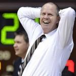 Boyle Puts CU Back In NCAA Basketball Landscape