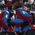 Finishing Off Wild Would Show How Far Avs Have Come