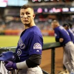 With Troy Tulowitzki Out for the Season, Who Will Win the NL MVP?