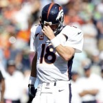 Losing to Seahawks Could Pay Off For Broncos