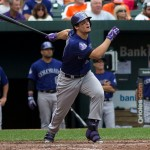 Arenado, Colorado Rockies Travel To Wrigley Field For Most Expensive Tickets In July
