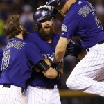 """Tulowitzki Trade Provides a Different """"Story"""" for Colorado"""